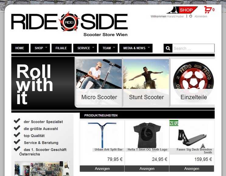 www.rideside.at